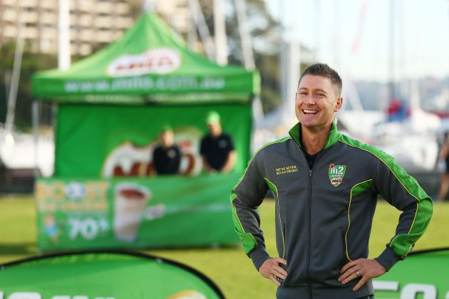 Michael Clarke expected to play Sheffield Shield - Cricket News
