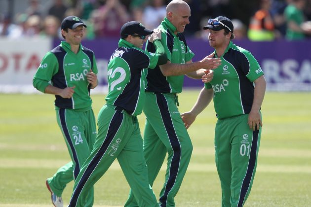 All 16 squads for ICC WT20 Qualifier UAE 2013 confirmed - Cricket News