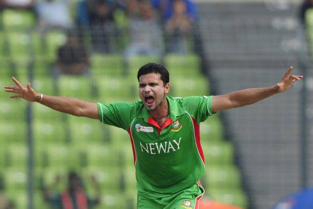 Mortaza returns to Bangladesh ODI squad - Cricket News