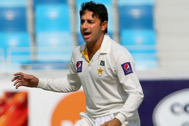 Saeed Ajmal receives official reprimand - Cricket News