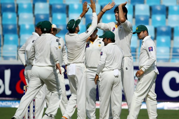 Pakistan regains fourth position on Test Rankings Table  - Cricket News