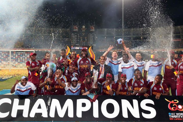 West Indies face India in World T20 opener - Cricket News