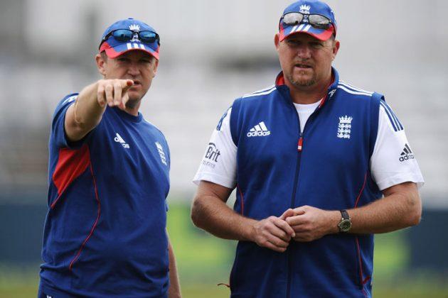 England bowling coach David Saker pledges future to England - Cricket News