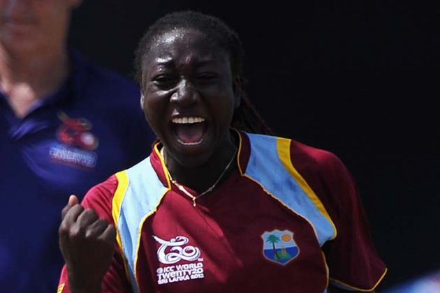 All eyes on Stafanie Taylor - Cricket News