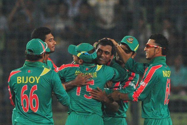 Rubel six-for scripts Bangladesh win - Cricket News