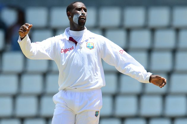 Shillingford looking to prove himself - Cricket News
