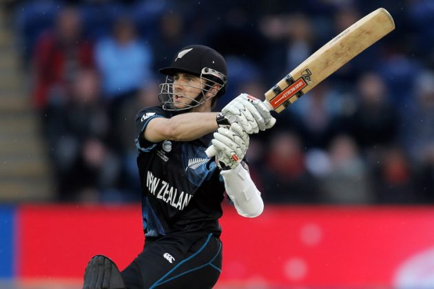 Williamson ruled out due to thumb injury 
