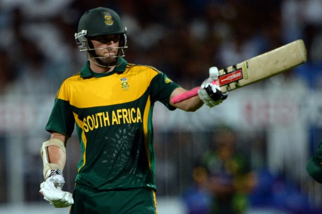 South Africa steals incredible win - Cricket News