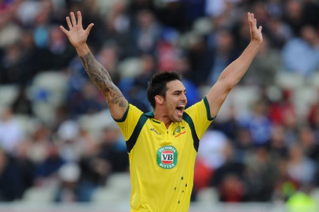Mitchell Johnson to return home - Cricket News