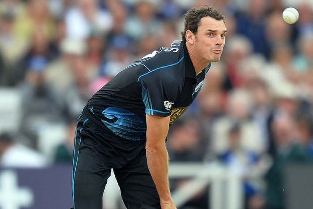 Mills to captain New Zealand in Sri Lanka - Cricket News