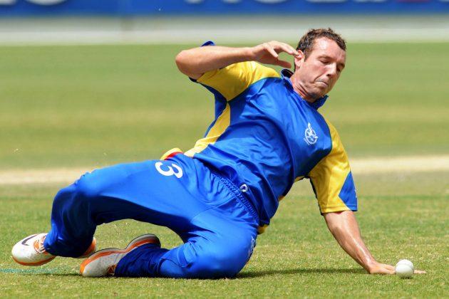 Sarel Burger confident of an ICC World Twenty20 berth - Cricket News
