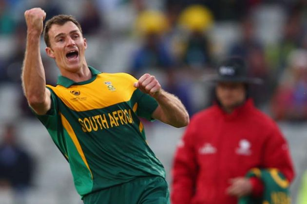 McLaren praises Proteas' bowlers - Cricket News