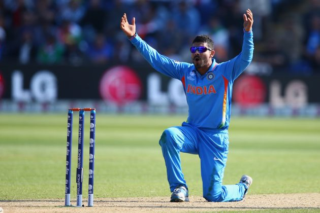 Jadeja fined for breaching ICC Code of Conduct - Cricket News