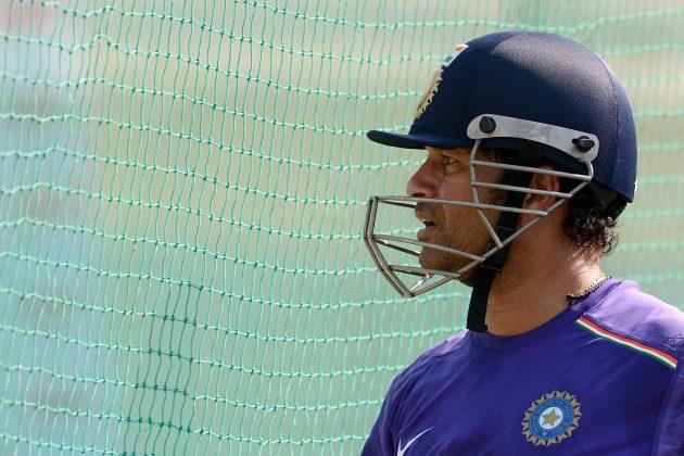 Tendulkar enters his farewell series in 24th position - Cricket News
