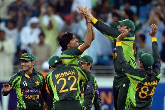 Pakistan to play Proteas in three ODIs and two T20s - Cricket News
