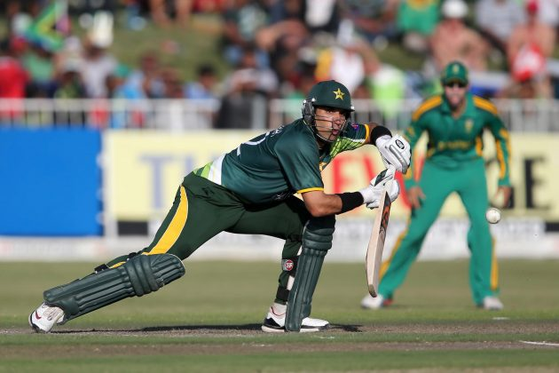 Pakistan's tour of South Africa announced - Cricket News