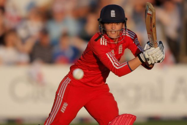 England's Sarah Taylor becomes No.2 ranked batter - Cricket News