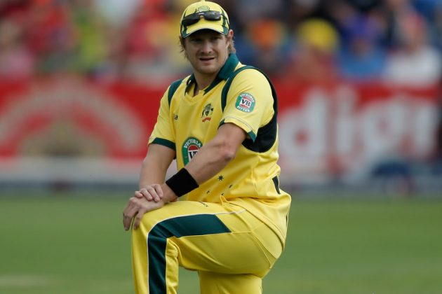 Shane Watson available for Ashes Series - Cricket News