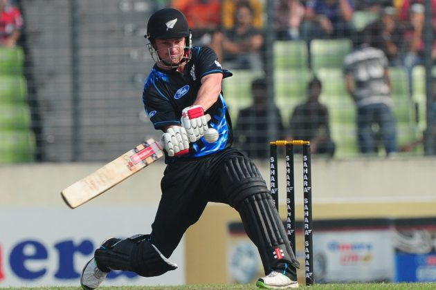 New Zealand ends tour with victory - Cricket News