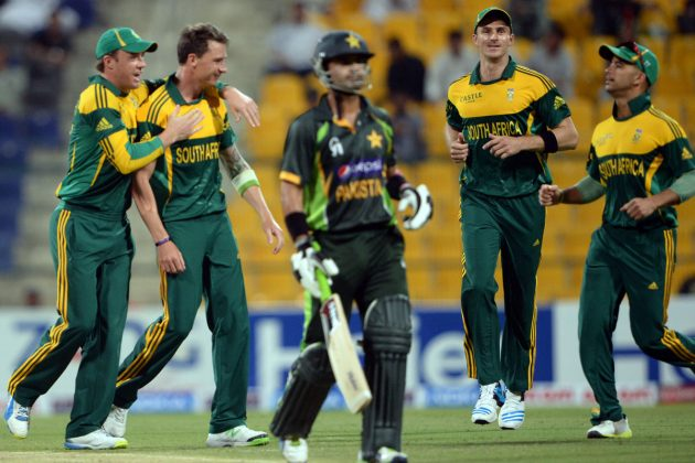 South Africa pulls ahead with comprehensive win - Cricket News