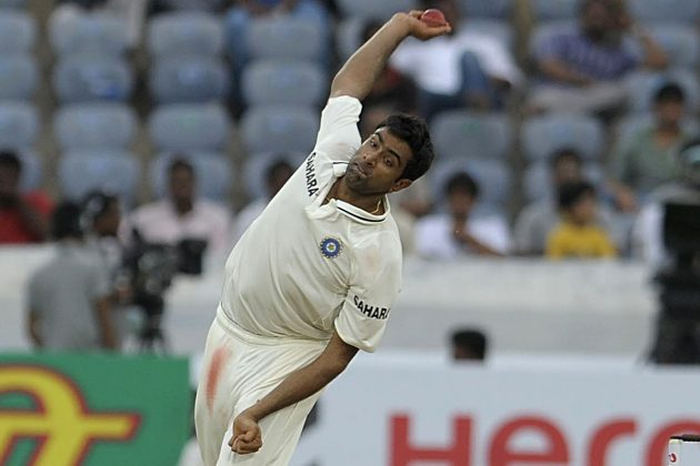 Ashwin becomes number-one ranked Test all-rounder - Cricket News