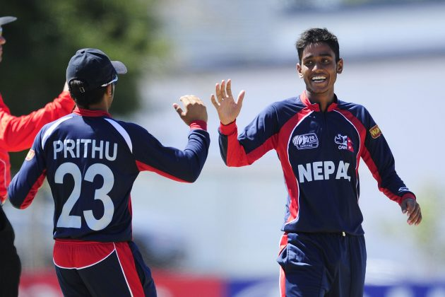 """We're hungry for success and the chance to be in Bangladesh,"" says Khadka - Cricket News"