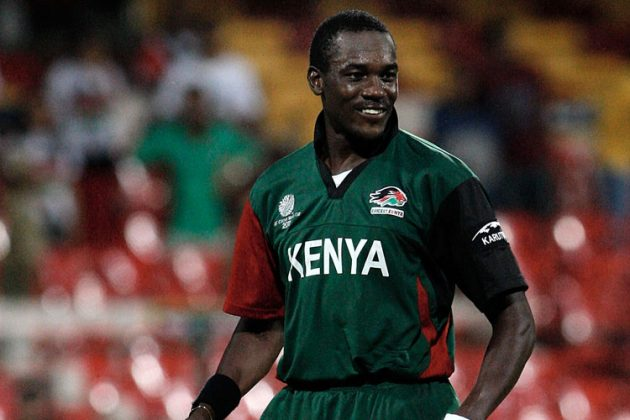 Keep it simple, says Obuya - Cricket News