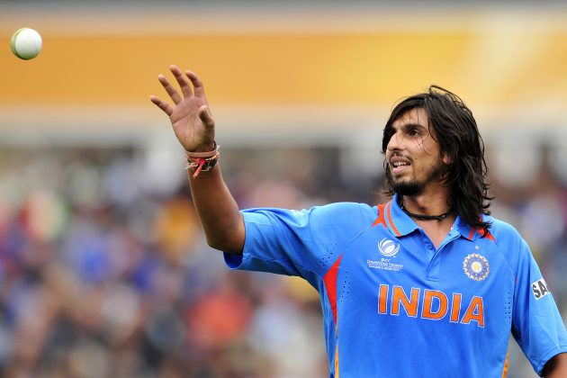 Ishant, Vinay dropped from India team for West Indies ODIs - Cricket News