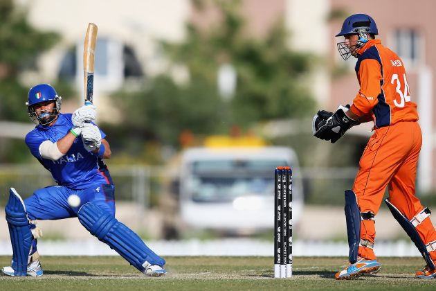 ICC World Twenty20 Qualifier UAE 2013 gets under way tomorrow - Cricket News