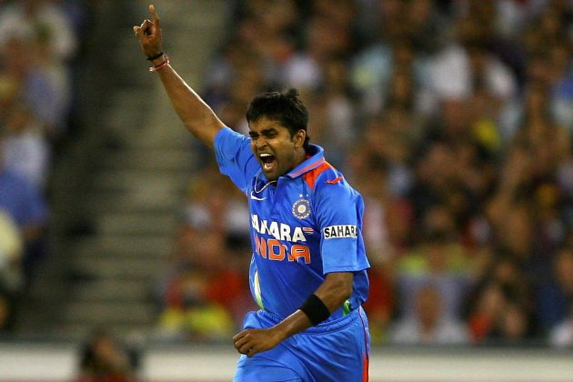 Vinay to replace injured Kulkarni - Cricket News