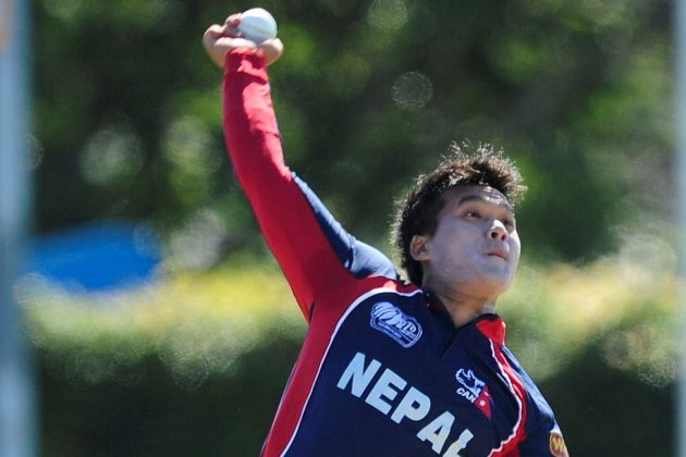 Pun spins Nepal to victory - Cricket News