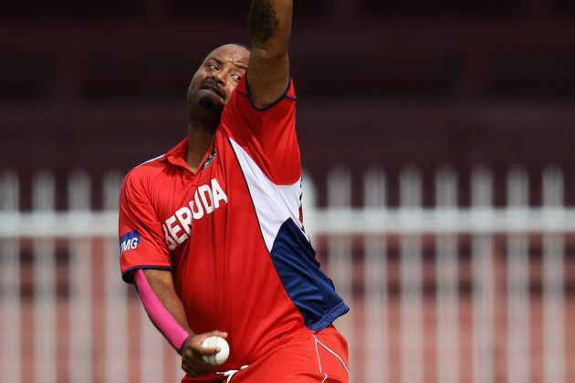 Robinson, Tucker bowl Bermuda to win - Cricket News
