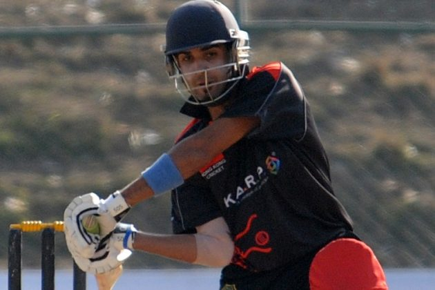 Amjad's five-for takes Hong Kong home - Cricket News