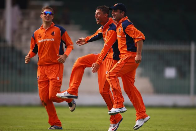 All-round Borren orchestrates Netherlands victory - Cricket News