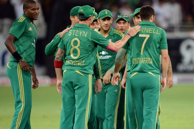 South Africa moves into third position in T20I rankings - Cricket News