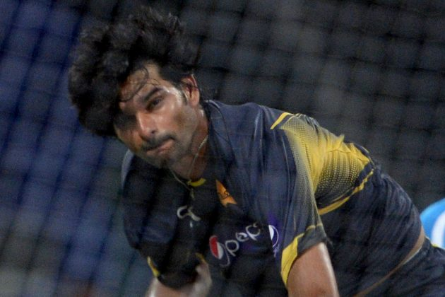Bhatti named in Pakistan squad for South Africa - Cricket News