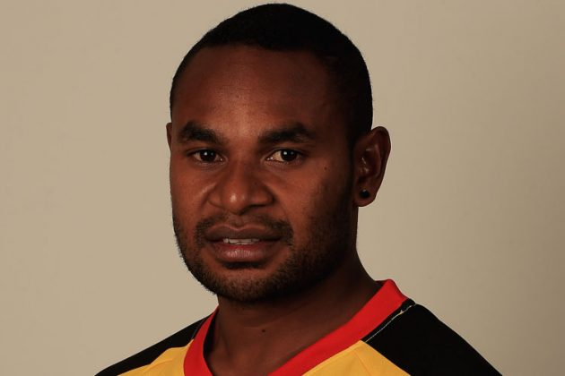 Ura ton gives PNG big win - Cricket News