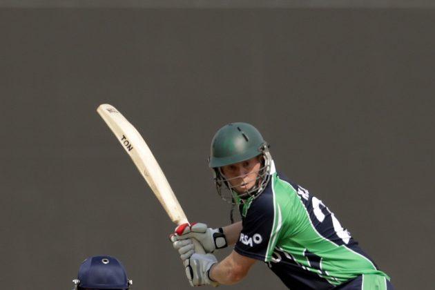 All-round Ireland wins high-scoring thriller - Cricket News
