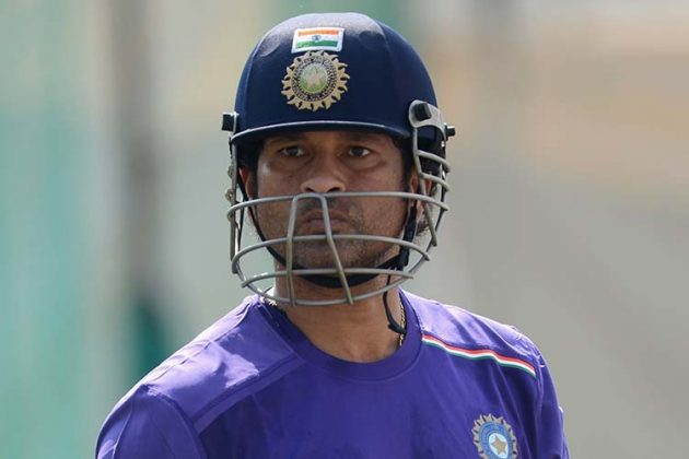 Tendulkar ends Test career in 18th position - Cricket News