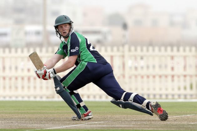 Wilson stars as Ireland edges out UAE - Cricket News