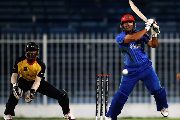 Afghanistan pips PNG in truncated match - Cricket News