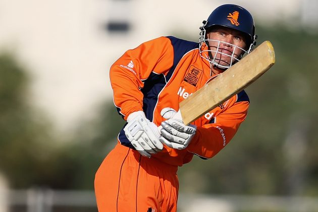 Myburgh fireworks take Netherlands home - Cricket News