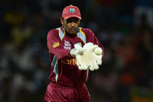 Ramdin urges Windies to play hard in ODIs - Cricket News