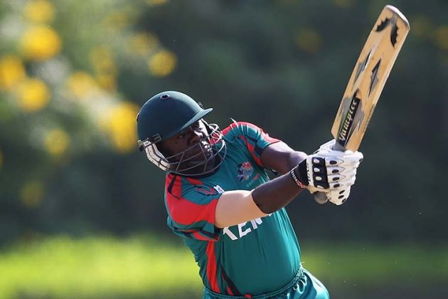Bowlers lead Kenya to eight-wicket win - Cricket News