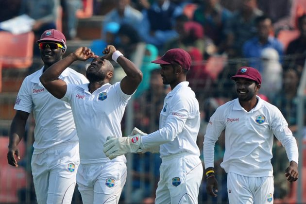 West Indies names unchanged squad for New Zealand Tests - Cricket News
