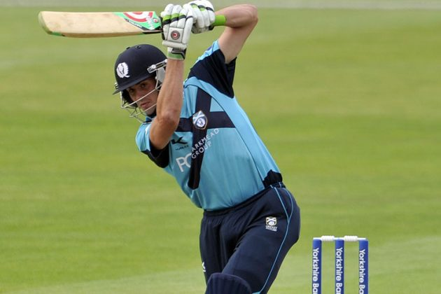 Calum MacLeod stars in Scotland's first win - Cricket News