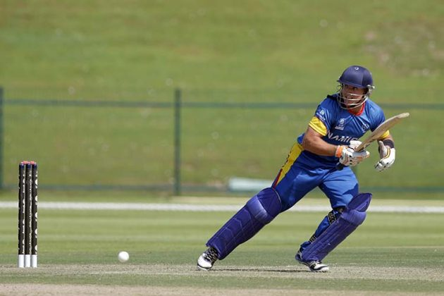 Namibia beats Italy in last-ball thriller - Cricket News