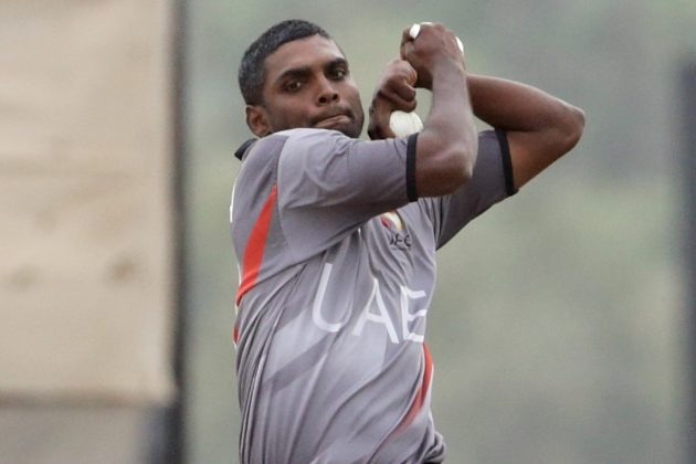 UAE registers comfortable victory over Hong Kong - Cricket News