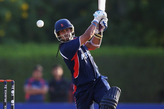 Nepal registers its third win of the tournament - Cricket News