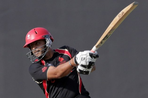 Canada thrashes hapless Uganda by 44 runs - Cricket News